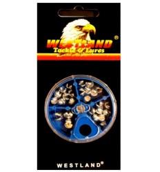 Westland super sinker - lille fra Westland fra fisk på krogen