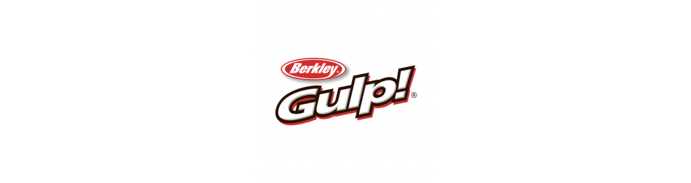 Berkley Gulp!